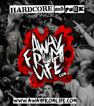 AWAY FROM LIFE Stäbruch Festival