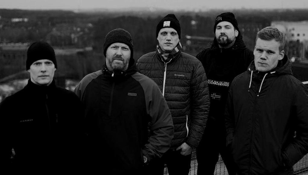 Born From Pain - Stäbruch Festival 2018